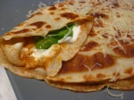 chicken stew crepe